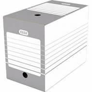 ELBA Archivo defnitivo automático - A4 20 CM GRIS - REF.400064977