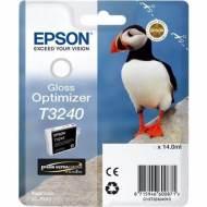 Epson T3240 Cartucho de tinta original optimizador C13T32404010