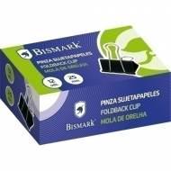 BISMARK 321723 Pinza pala abatible 25 mm. Caja de 12