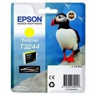 Epson T3244 Cartucho de tinta original amarillo C13T32444010