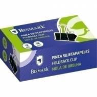 BISMARK 321722 Pinza pala abatible 32 mm. Caja de 12