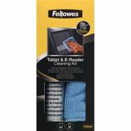 Fellowes 9930501. Kit limpiador Tablet Pc y libros electrónicos