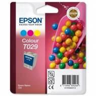 Epson T029 Cartucho de tinta original color C13T02940120