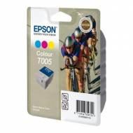 Epson T005 Cartucho de tinta original color C13T00501110