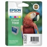 Epson T008 Cartucho de tinta original color C13T00840110