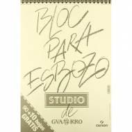 GUARRO CANSON Bloc Esbozo. Formato A3, 90 gr. - 200407690
