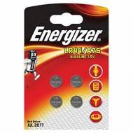 ENERGIZER Pack 4 pilas LR44/A76 - 411164