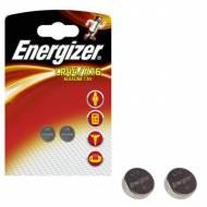 ENERGIZER Pack 2 pilas LR44/A76 - 623055