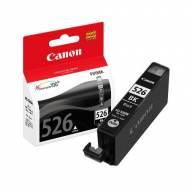 CANON Cartuchos Inyeccion CLI-526BK Negro Blister + Alarma  4540B001