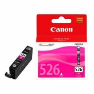 CANON Cartuchos Inyeccion CLI-526M Magenta  4542B001