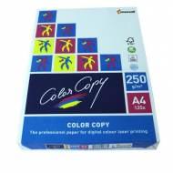 COLOR COPY Papel blanco 250 g. A4, 125 hojas -  CCA4250