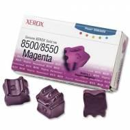 XEROX Tinta Solida  Magenta  108R00670