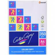 COLOR COPY Papel blanco 350 g. A4, 125 hojas - CCA4350