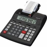 OLIVETTI SUMMA 302. Calculadora de 14 dígitos con impresión negro/rojo - B4645000