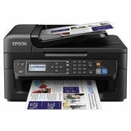 EPSON WorkForce WF-2630WF. Impresora Multifunción inyección de tinta - C11CE36402