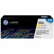 HP 122A - Toner Laser original Nº 122 A Amarillo - Q3962A