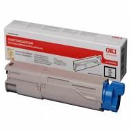 OKI Toner Laser 43459436 Negro 43459436