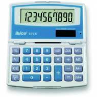 IBICO 101X. Calculadora de 10 dígitos solar - IB410024