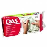 GIOTTO Pasta para modelar DAS, 1kg. Color blanco - 387500