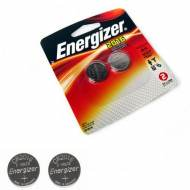 ENERGIZER Pack 2 pilas botón CR2016 - 626986
