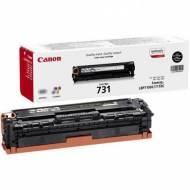 CANON Toner Laser CRG-731BK Negro  6272B002
