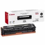 CANON Toner Laser CRG-731HBK Negro  6273B002
