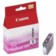 CANON Cartuchos Inyeccion CLI-8M  Magenta  0622B001