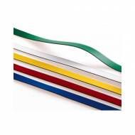 PLANNING SISPLAMO Pack de 5 banda magnética (18 x 500 mm.) Colores surtidos - 9014/S