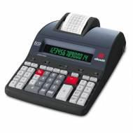 OLIVETTI Logos 914T. Calculadora de 14 dígitos con impresión térmica - B5898000