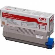 OKI Toner Laser 43872306 Magenta 43872306