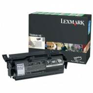 LEXMARK Toner Laser T650A11E Negro T650A11E