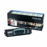 LEXMARK Toner Laser  X203A11G Negro X203A11G