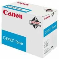 CANON Toner Copiadora C-EXV21 Cyan  0453B002