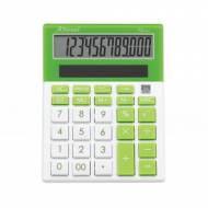 REXEL Calculadora de sobremesa JOY. 12 dígitos. Color verde - 2104234