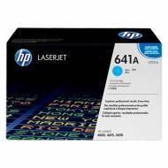 HP 641A - Toner Laser original Nº 641 A Cyan - C9721A