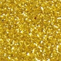 GRAFOPLAS 68015665. Pack 5 láminas de Goma Eva purpurina adhesiva de 40 x 60 cm. Color oro