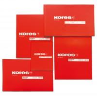 KORES 66351300. Pack 10 talonarios Propuesta de pedido 1/4 natural duplicado