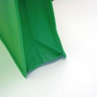 GRAFOPLÁS 04802020. Pack 2 carpetas Maxi con gomas y fuelle Multiline color verde