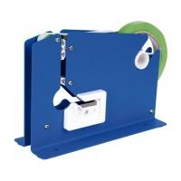 APLI 16999. Pack 12 rollos de cinta adhesiva azul de 12 mm x 66 m