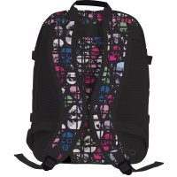 GRAFOPLAS 37501903. Mochila escolar Bigpack Loop the Loop Skulls