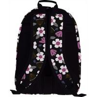 GRAFOPLAS 37502104. Mochila escolar Hunter Jocelyn Proust Floral