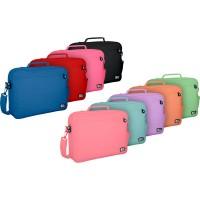 GRAFOPLAS 37545553. Bandolera Bits&Bobs color rosa claro