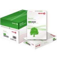 Xerox 003R91165 Papel reciclado 100% 80 gr. A4. Paquete de 500 hojas