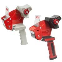 GRAFOPLÁS 87705051 Dispensador de precinto estándar. Color rojo