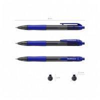 ErichKrause Smart-Gel. Bolígrafo de gel automático trazo 0,4 mm. Colores