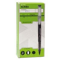 Scriba RTP1 Bolígrafo roller tinta líquida 0,5 mm. Colores