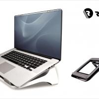 Las ventajas de usar soporte para ordenadores portátiles