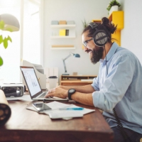 Material de oficina indispensable para tele-trabajar desde casa