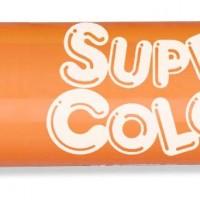 ALPINO AR000011. Estuche de 10 rotuladores Supercolor. Punta cónica