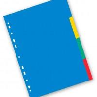 GRAFOPLÁS 88100035. Pack 2 carpetas de anillas con goma CarpeBook Multiline A4. Color violeta
